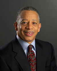 Fisk alumnus John Bluford has been named as chair-elect designate of the American Hospital Association.